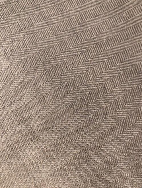 "Mecano Linen, Square 70"" x 70"""