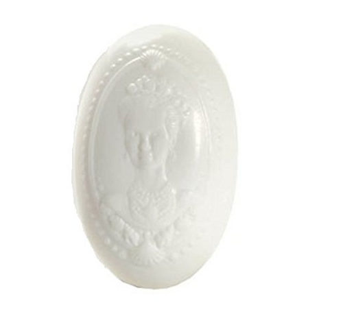 Beach Rose  Cameo Soap