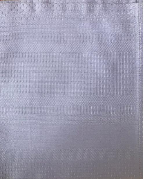 Small Tablecloth, Square White