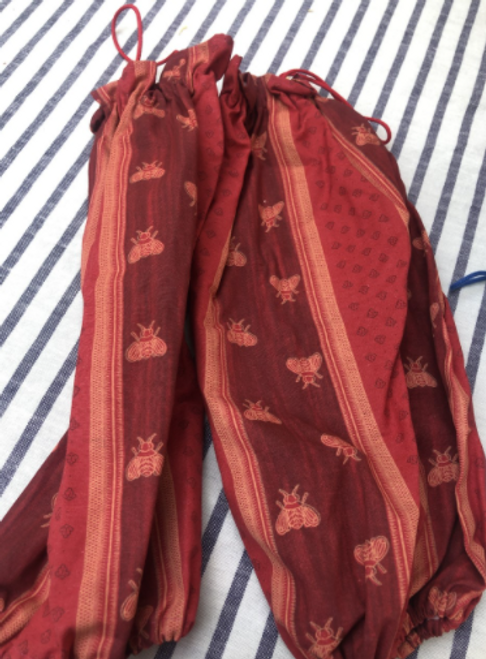 Provence Bag Red
