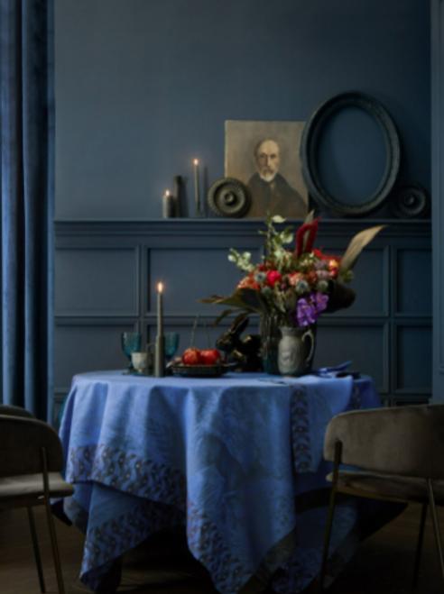 Foret Enchantee - Blue