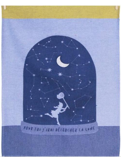 Constellation  Kitchen Towel