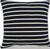 Cotton Stiped Pillow case