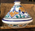 Hand-Painted Tagine Dish