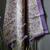 Lavender Kitchen Towel