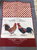 Two Rooster Kitchen Towel