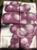 Grape Kitchen Towel