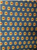 """Provence Tablecloth Blue and Yellow 160"""" x 55"""""""