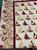 "Pear Tablecloth, 71"" x 128"""