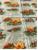 "Lotus Tablecloth, 71"" x 128"""