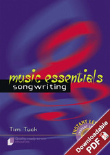 Instant Lessons - Music Essentials - Songwriting