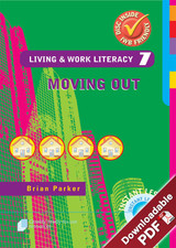 Living & Work Literacy - Book 7 - Moving Out