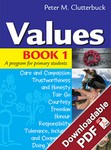 Values - Book 1