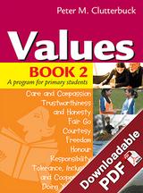 Values - Book 2