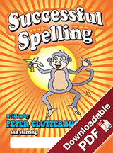 Successful Spelling - Book 4