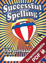 Successful Spelling - Book 5