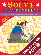 Solve That Problem -UP