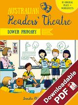 Australian Readers' Theatre - Lower Primary