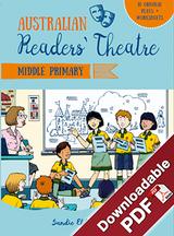 Australian Readers' Theatre - Middle Primary