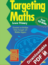 Targeting Maths Lower Numeration and Fractions
