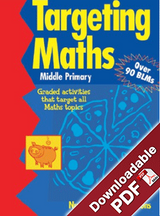 Targeting Maths Middle Numeration and Fractions