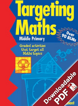 Targeting Maths Middle Measurement