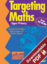 Targeting Maths Upper Measurement