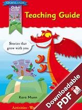 STORYLANDS - Clinker Castle - Teaching Guide