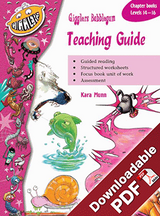 Gigglers - Bubblegum - Teaching Guide