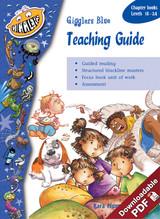 Gigglers - Blue 1 - Teaching Guide