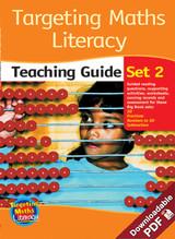 Targeting Maths Literacy Set 2 Teaching Guide