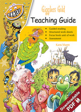 Gigglers - Gold - Teaching Guide