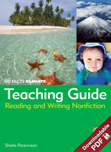 Go Facts - Climate - Teaching Guide