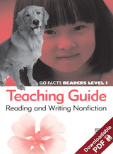 Go Facts - Set 1 - Teaching Guide