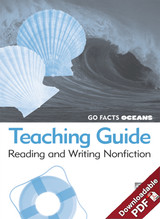 Go Facts - Oceans - Teaching Guide