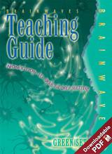 Brainwaves - Green - Teaching Guide