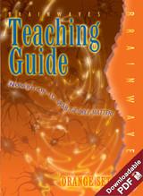 Brainwaves - Orange - Teaching Guide