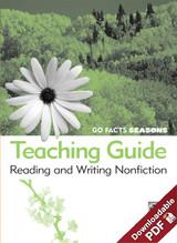 Go Facts - Seasons - Teaching Guide