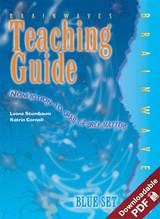 Brainwaves - Blue - Teaching Guide