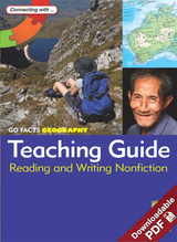 Go Facts - Geography - Teaching Guide