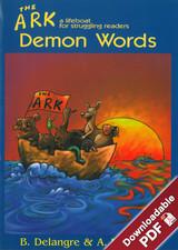 The ARK - Demon Words