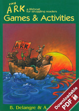 The ARK - Games and Activities