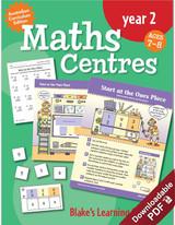 Blake's Learning Centres: Maths Yr 2