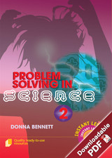 Instant Lessons - Problem Solving in Science - Book 2