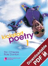 Kickstart Poetry - Book 1