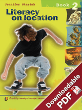 Literacy on Location - Book 2