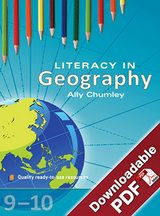 Literacy in Geography - Years 9 -10