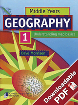 Middle Years Geography - Book 1