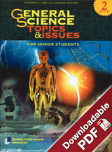 General Science Topics and Issues - Book 2