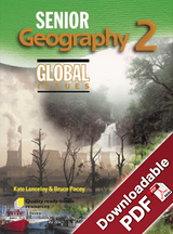 Senior Geography Book 2 - Global issues
